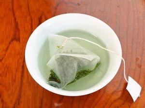 煎茶ティーバッグ3