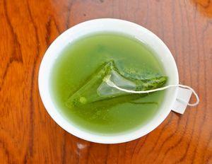 煎茶ティーバッグ 水色