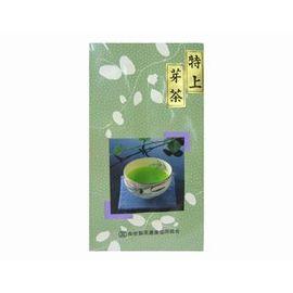 特上芽茶 100g