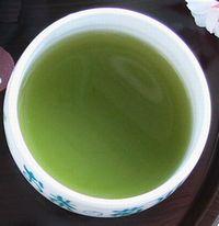 湯呑 茶の湯